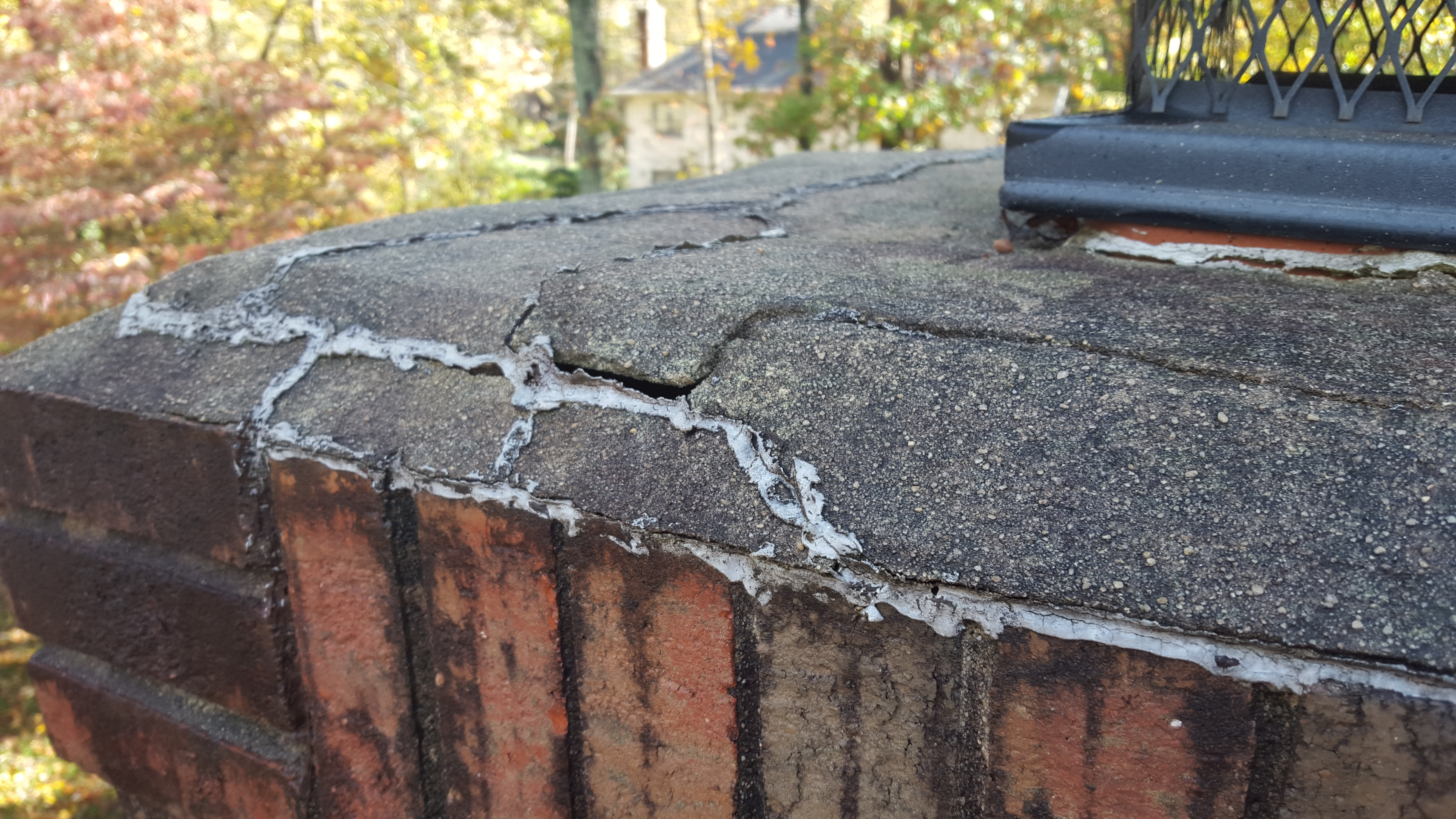 Chimney Repair Reliable Home Contracting Llc